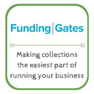 Funding Gates Receivables Manager