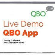 QBO App Demo