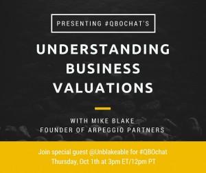 Understanding Business Valuations