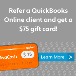 Avalara Avacash Pro