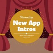 New App Intros on QBOchat