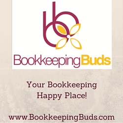 Bookkeeping Buds