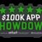 What is Intuit's #SmallBizAppShowdown
