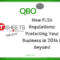 09/22/16 New FLSA Regulations: Protecting Your Business in 2016 and Beyond