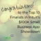 Congratulations to the Top 10 Finalists of the $100,000 Small Business App Showdown