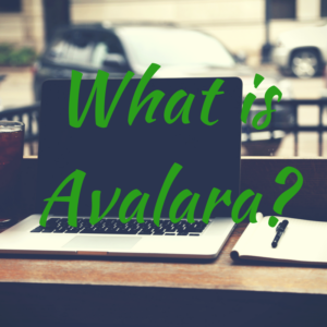 What is Avalara?