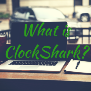 What is ClockShark?