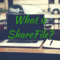 What is ShareFile?