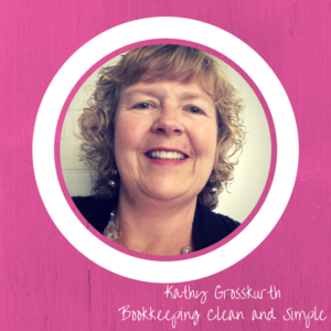 Kathy Grosskurth - Community Spotlight