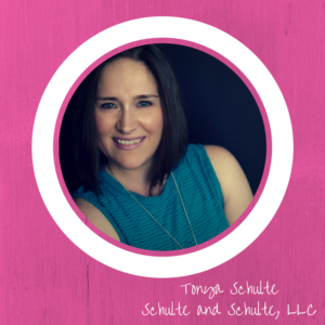 Tonya Schulte - Community Spotlight