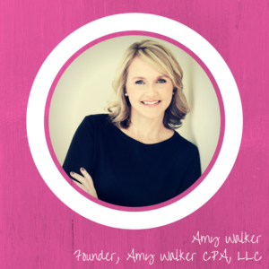 Amy Walker - Community Spotlight