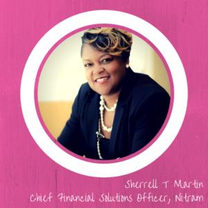 Sherrell T Martin - Community Spotlight