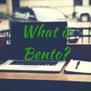What is Bento-