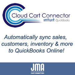 Cloud Cart Connector
