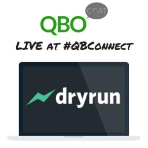 Dryrun QBOchat LIVE at QBConnect