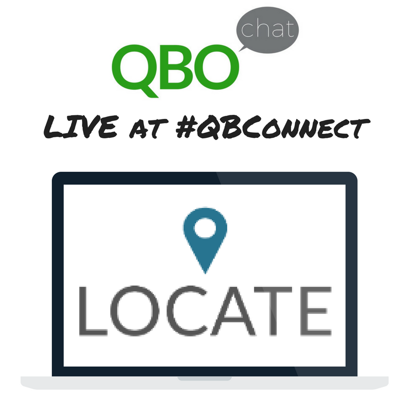Locate Inventory QBOchat LIVE at QBConnect
