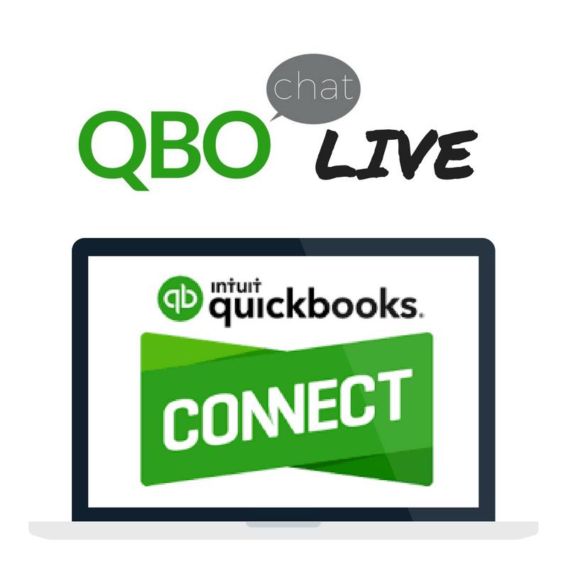 QBOchat LIVE at QBConnect