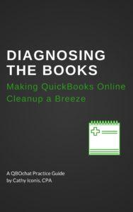 Practice Guide Diagnosing the Books