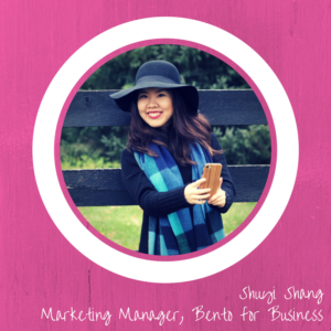 Shuyi Shang - Community Spotlight