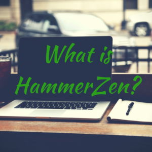 What is HammerZen_