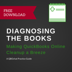 Diagnosing the Books - Free Download