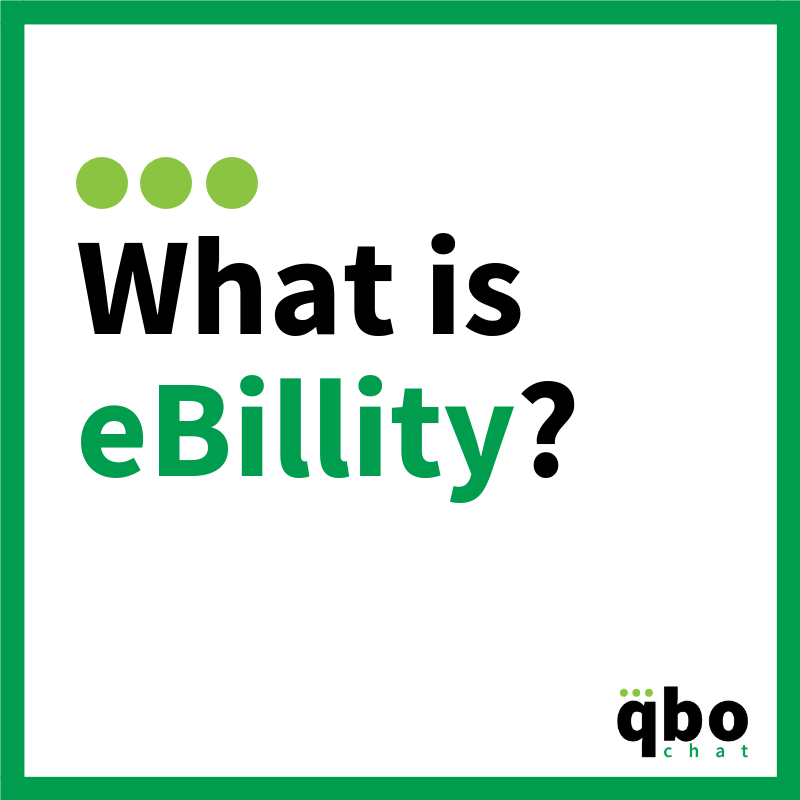 what is eBillity