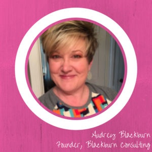 Audrey Blackburn - Community Spotlight
