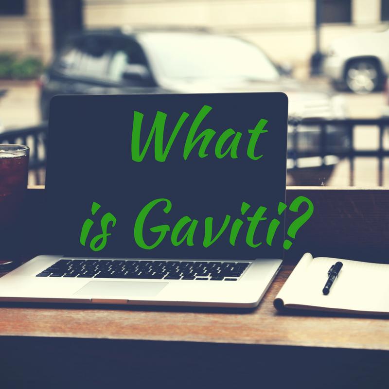 What is Gaviti_