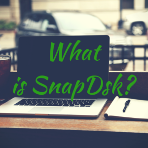 What is SnapDsk_