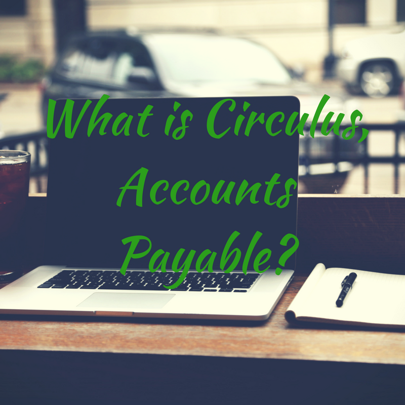 What is Circulus, Accounts Payable_