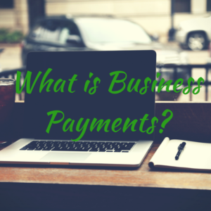 What is Business Payments_