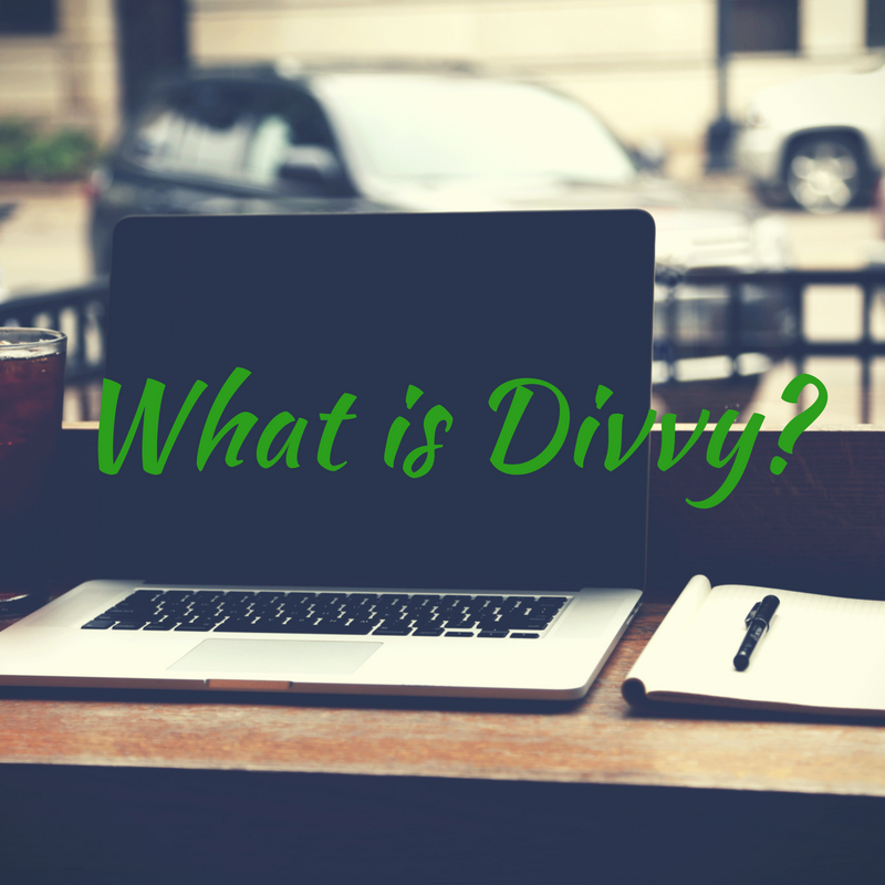 What is Divvy_