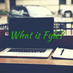 What is Fyle?