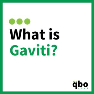 What is Gaviti?