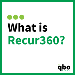 What is Recur360?