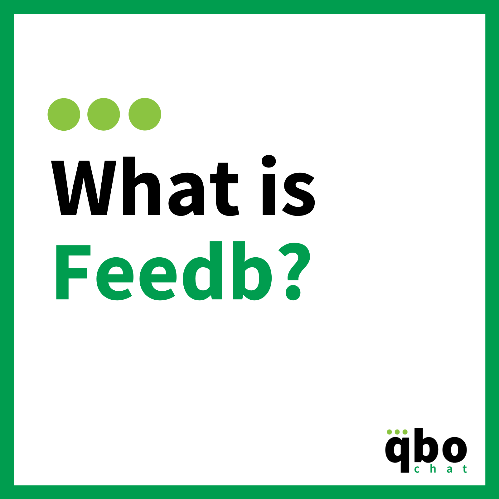 What is Feedb_
