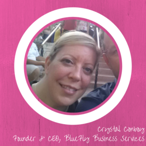 Crystal Conboy - Community Spotlight