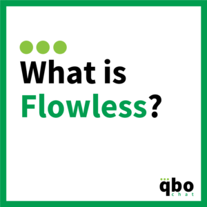 What is Flowless_