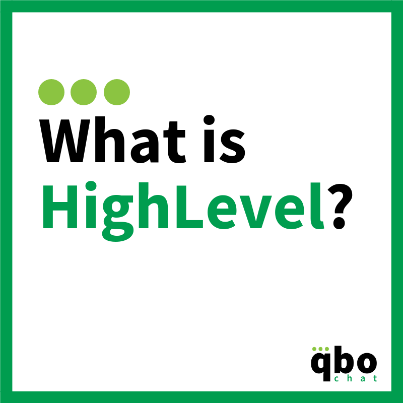 What is HighLevel_