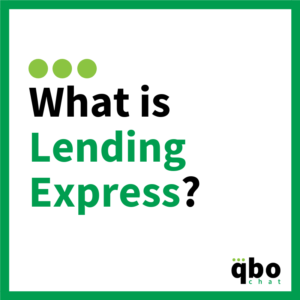 What is Lending Express?