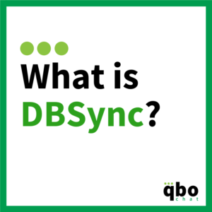 What is DBSync_