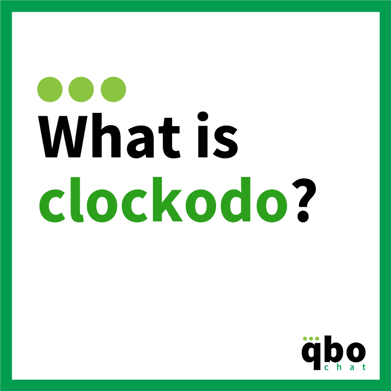 What is clockodo_
