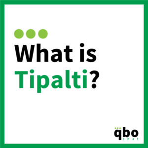 What is Tipalti_