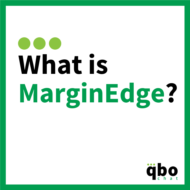 What is MarginEdge_