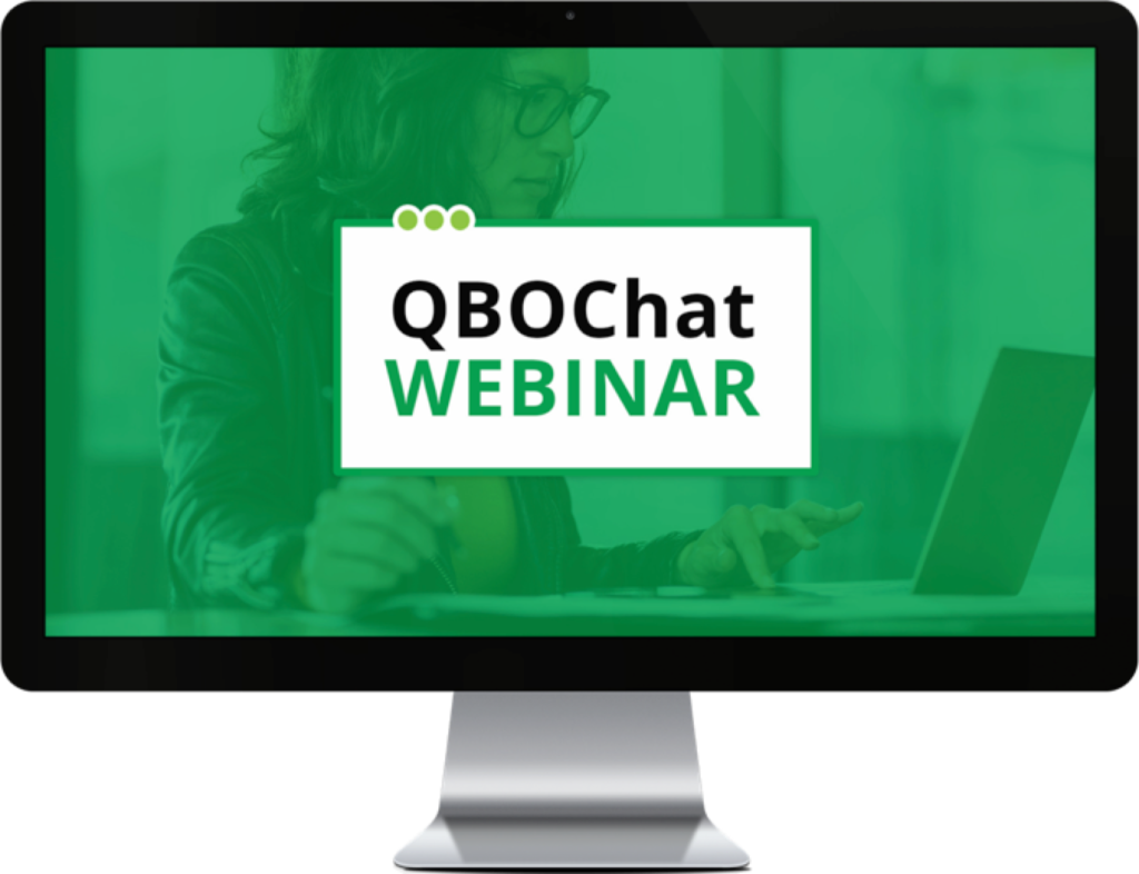 QBOchat Webinar