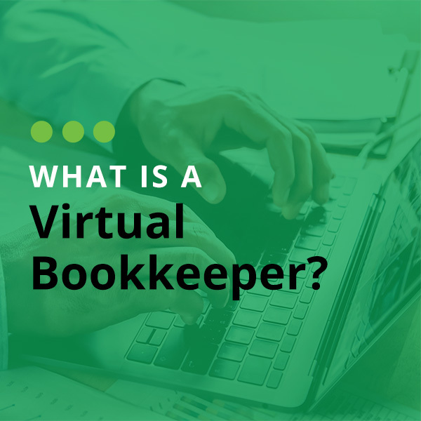 title image for a blog about virtual bookkeepers