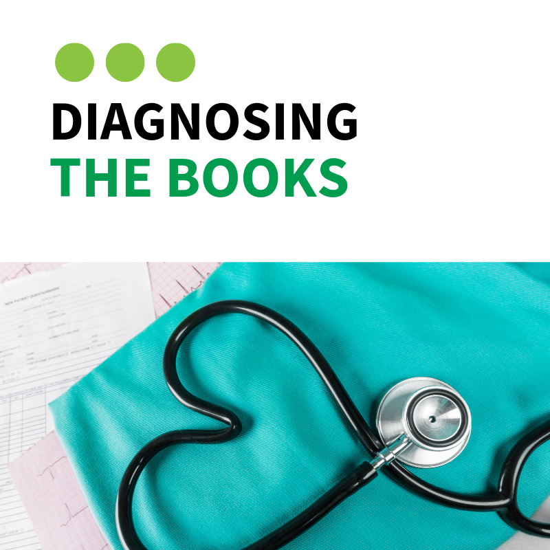 Diagnosing the Books Training