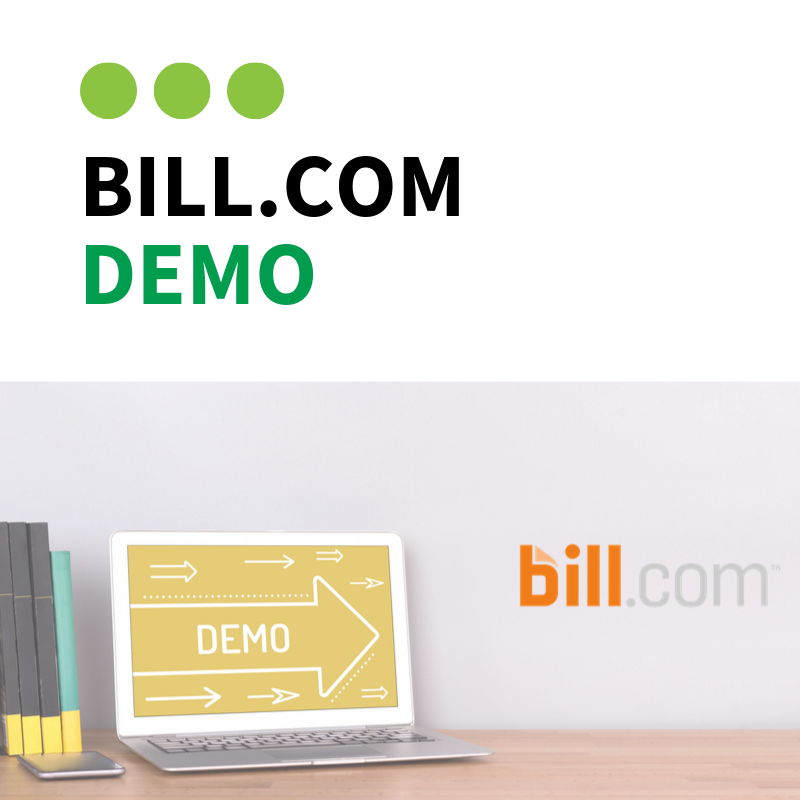 Bill.com Demo