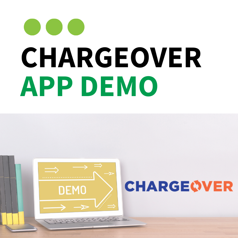 ChargeOver App Demo