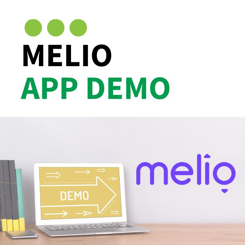 Melio App Demo